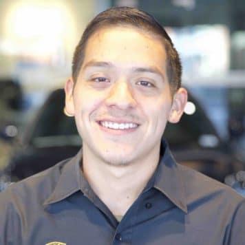 Oliver Jacobo