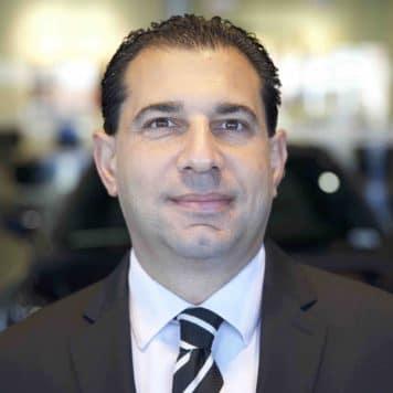 Roger Minassian