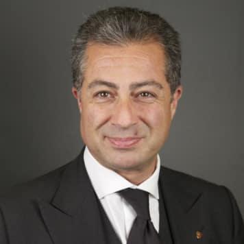 Victor Ghassemi