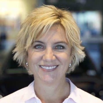 Vicki Carbone