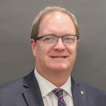 Jay Huffschmidt