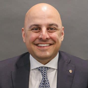 Robert Tehrani