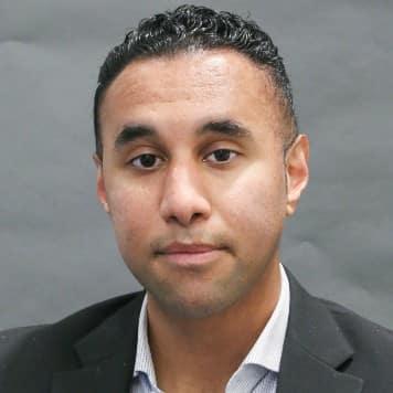 Preston Jimenez