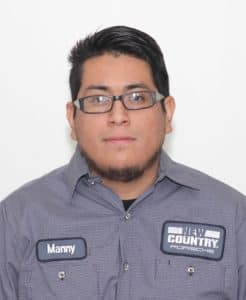Manny Flores