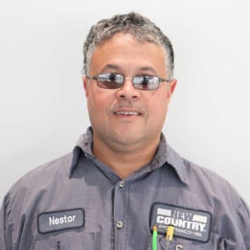 Nestor Crespo