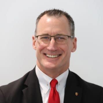 Garry Fenner