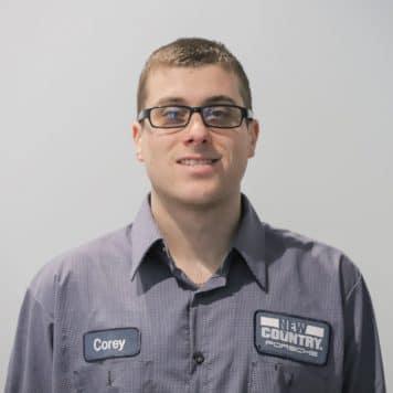 Corey Rizzo