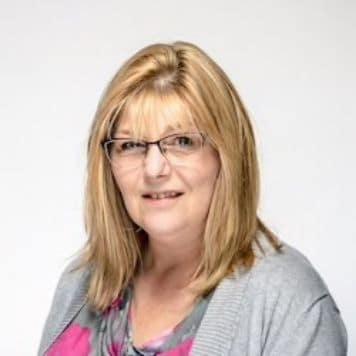 Cheryl McCullouch