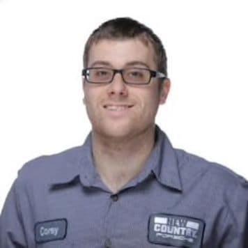 Corey R