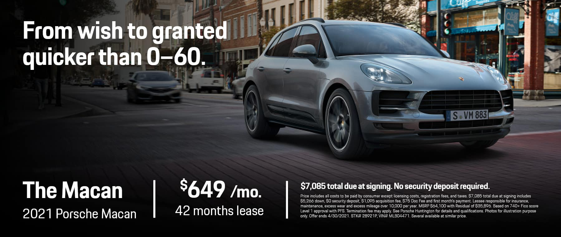 Porsche Huntington 1600×760 April 2021 Macan