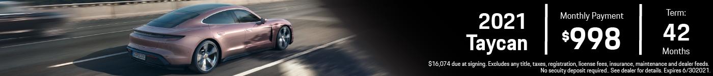 2021-Taycan-Porsche-Huntington