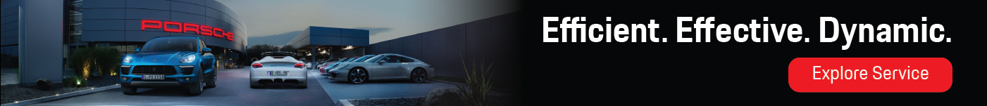 Porsche Huntington – Oct 21 – VLP Banner – Service Center
