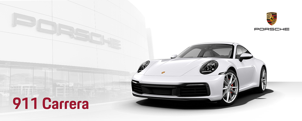 2020 Porsche Carrera S
