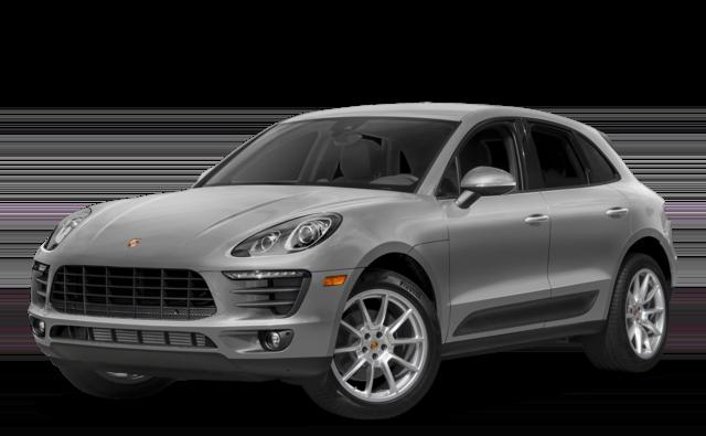 2018 Porsche Macan Hero Image