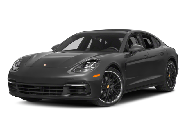 2018 Porsche Panamera MLP Hero
