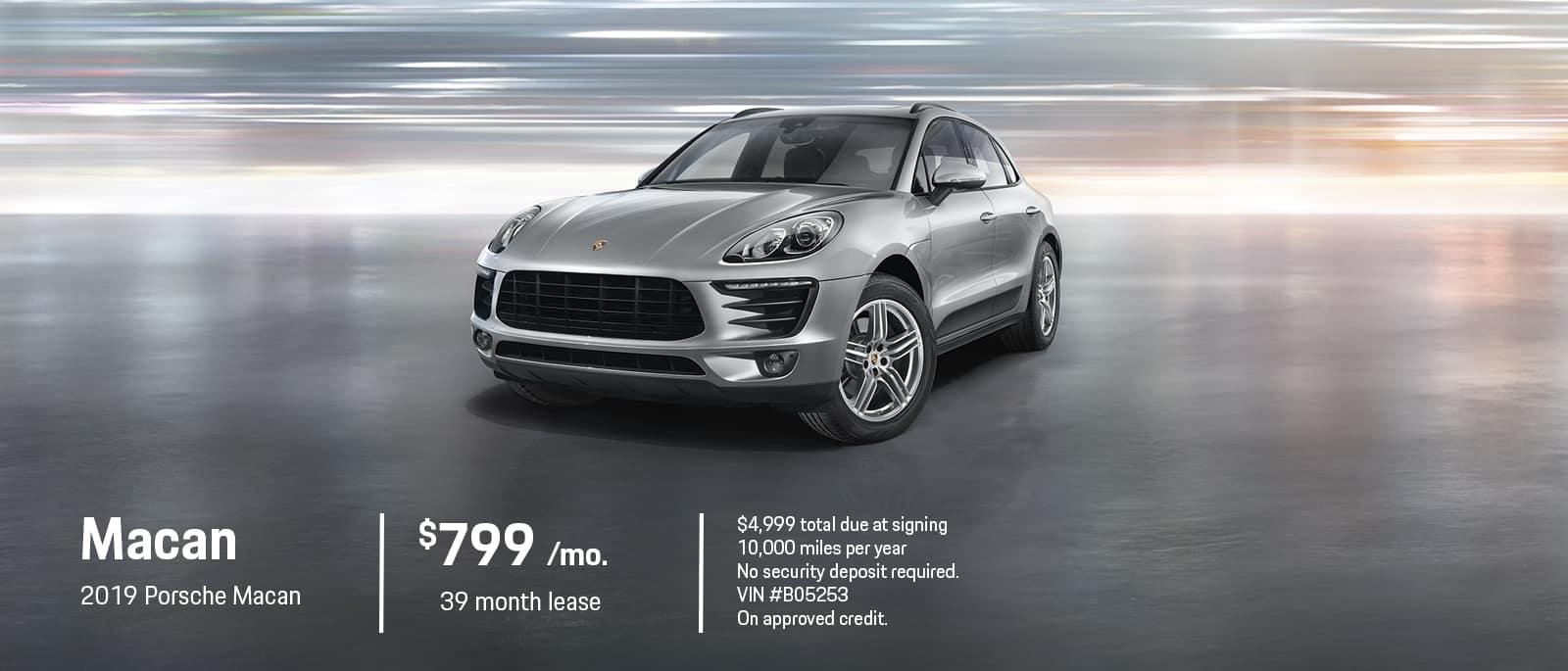 Porsche Macan Lease >> Porsche Livermore Ca Serving Pleasanton Dublin San Ramon