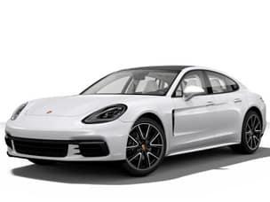 2018 Porsche Panamera vs. 2018 Audi A7