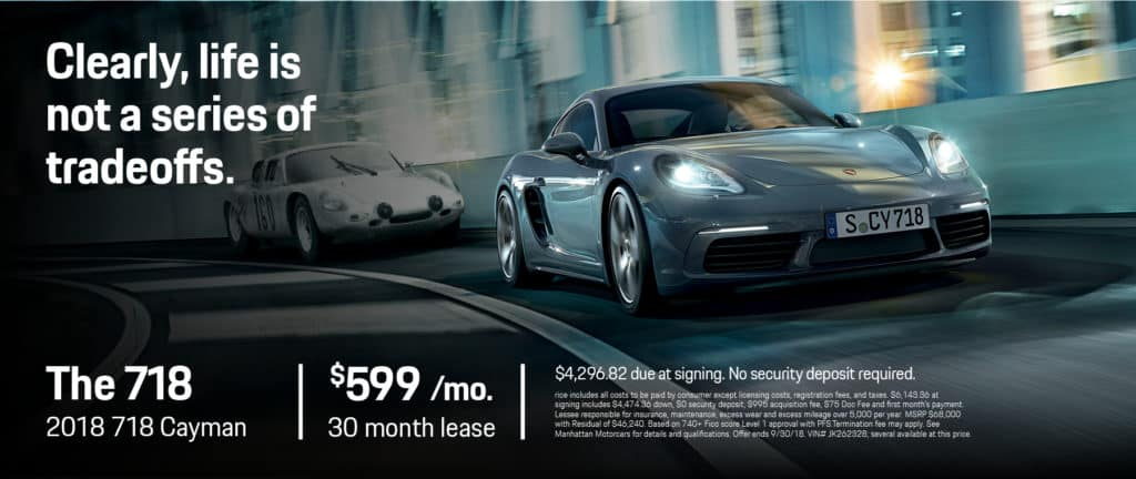 2018 The Macan