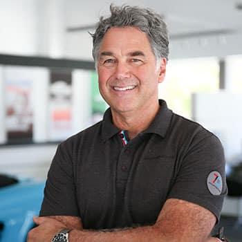 Jeff Gwynn