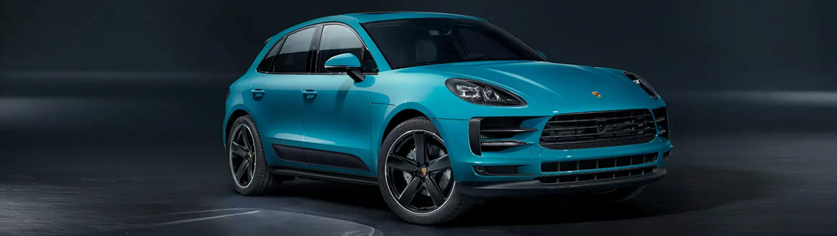 2019 Porsche Macan Specs Features Trim Price