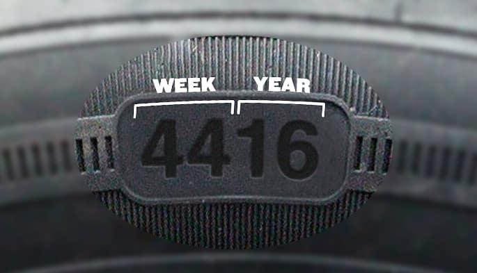 simple ways to check tire tread depth   Porsche of Milwaukee North