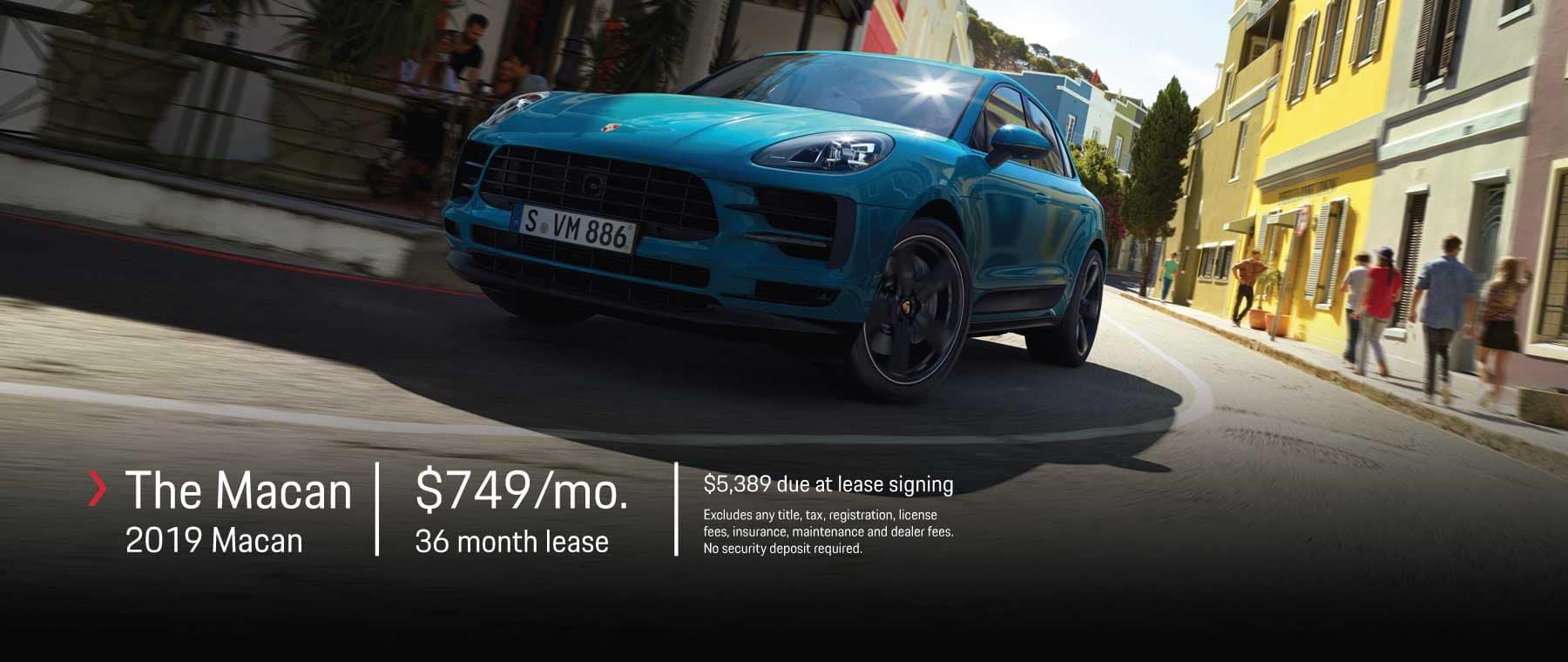 Porsche Milwaukee North | Luxury Sports Car Dealer in