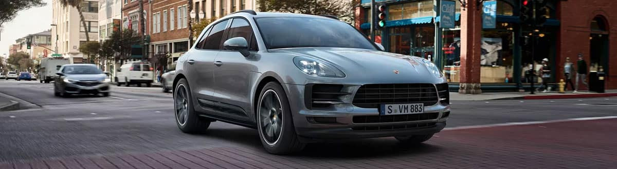 Porsche Car Payment Relief