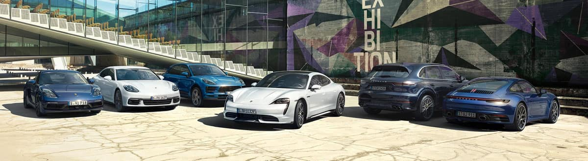 How to Interact with Our Porsche Dealership Online