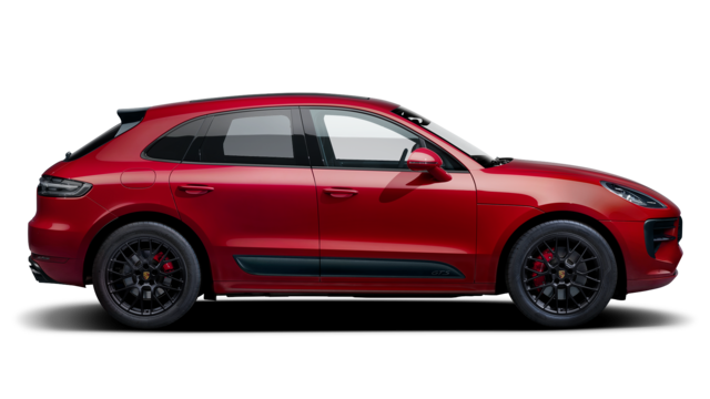 2020 Porsche Macan GTS Trim Model Information | Porsche Minneapolis