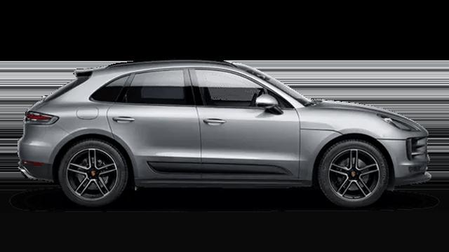 2020 Porsche Macan Base Trim Model Information | Porsche Minneapolis