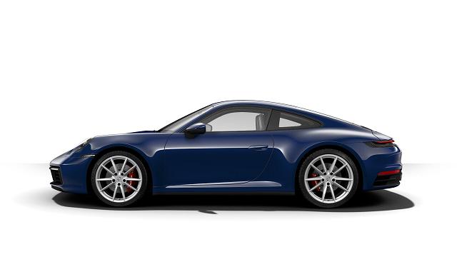 2020 Porsche Carrera 4S Trim Model Information | Porsche Minneapolis
