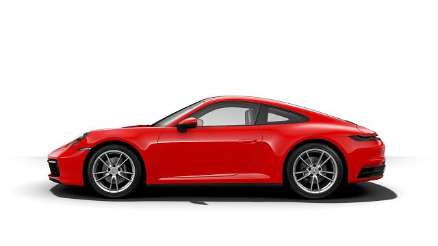 2020 Porsche 911 Carrera Model Information | Porsche Minneapolis