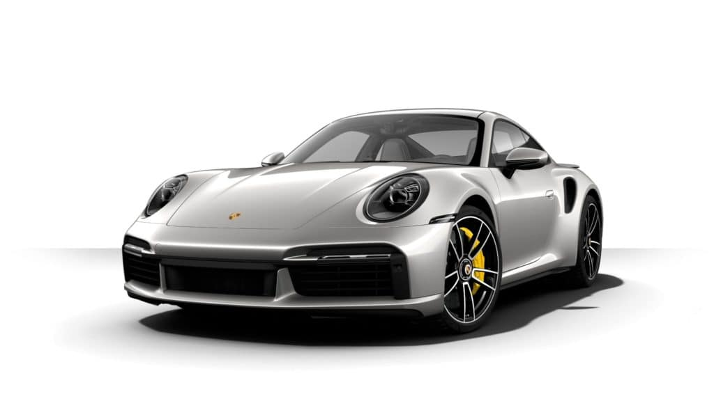 2021 Porsche 911 Turbo S Trim Model Information   Porsche Minneapolis