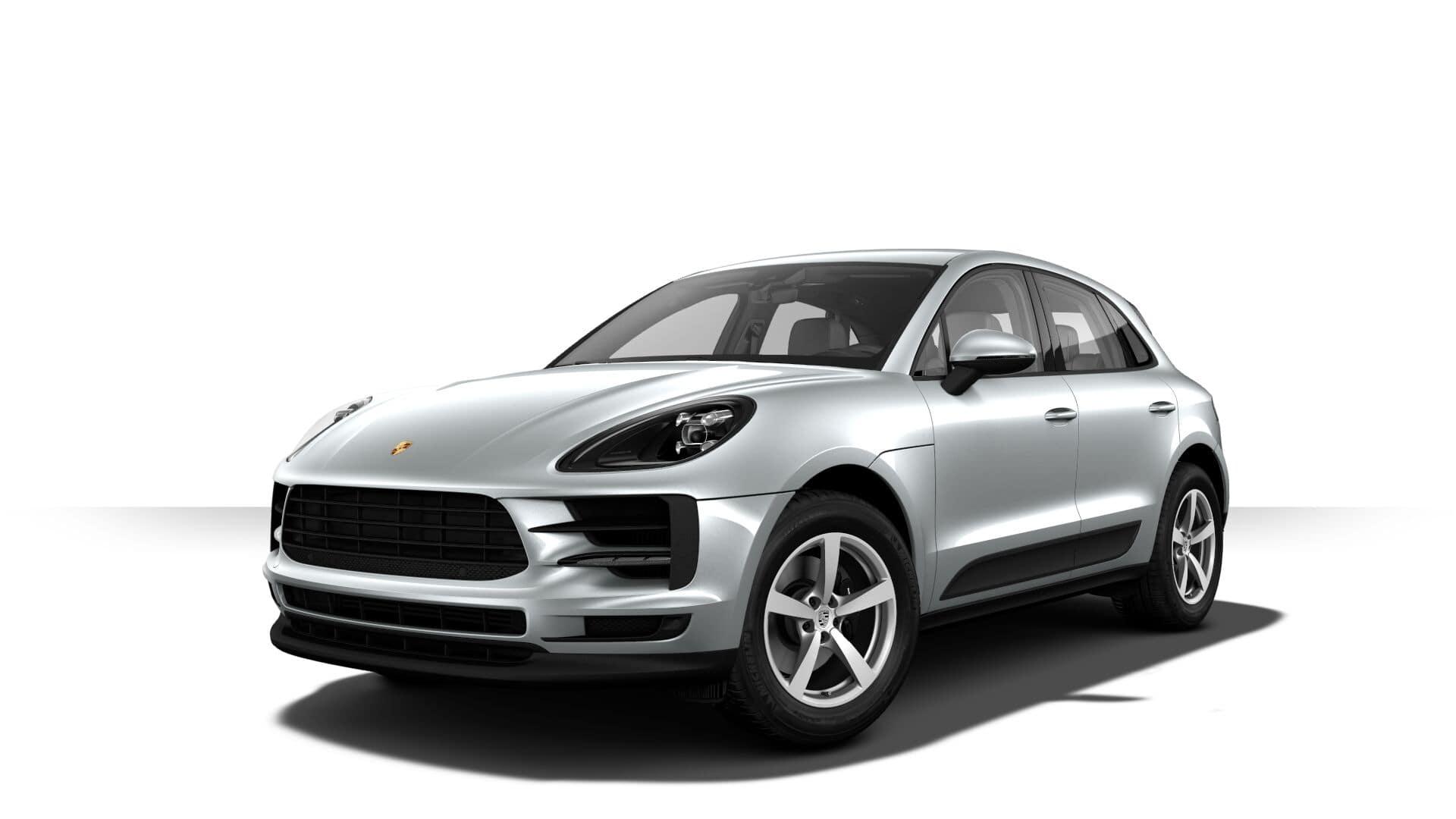 New 2021 Porsche Macan | Porsche Minneapolis