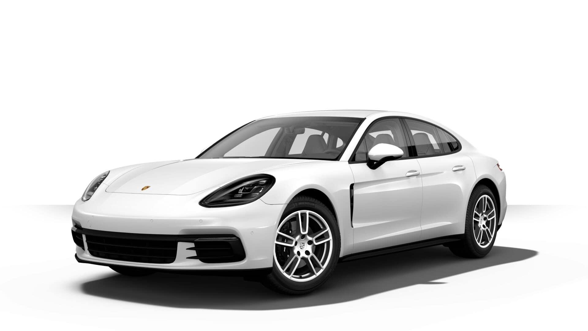 New 2021 Porsche Panamera | Porsche Minneapolis