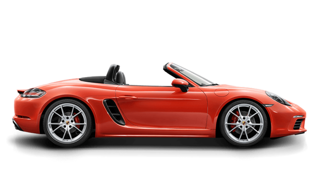 New 2020 Porsche Boxster | Porsche St. Paul