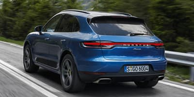 New 2019 Porsche Macan for Sale Mobile AL