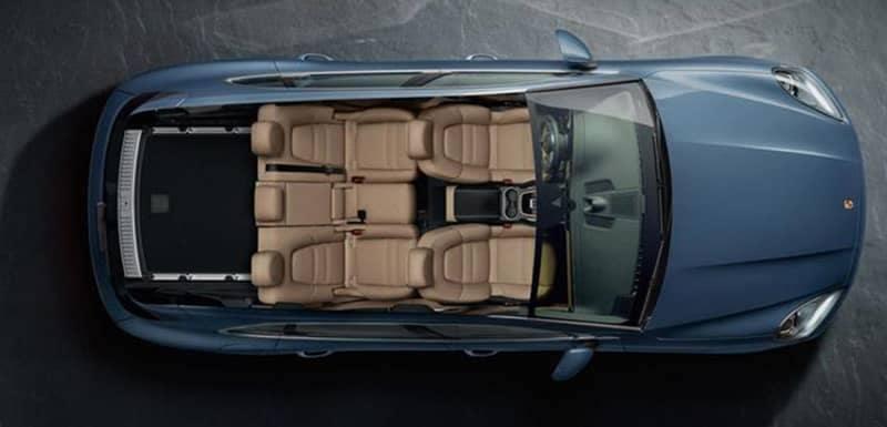 Porsche-Cayenne-Interior