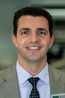 Frank Steffen, Jr.