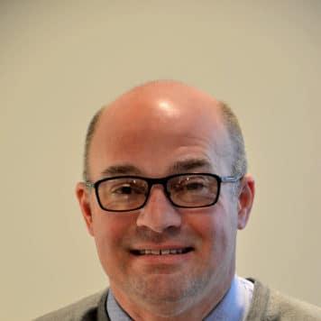 Eric Gedeon