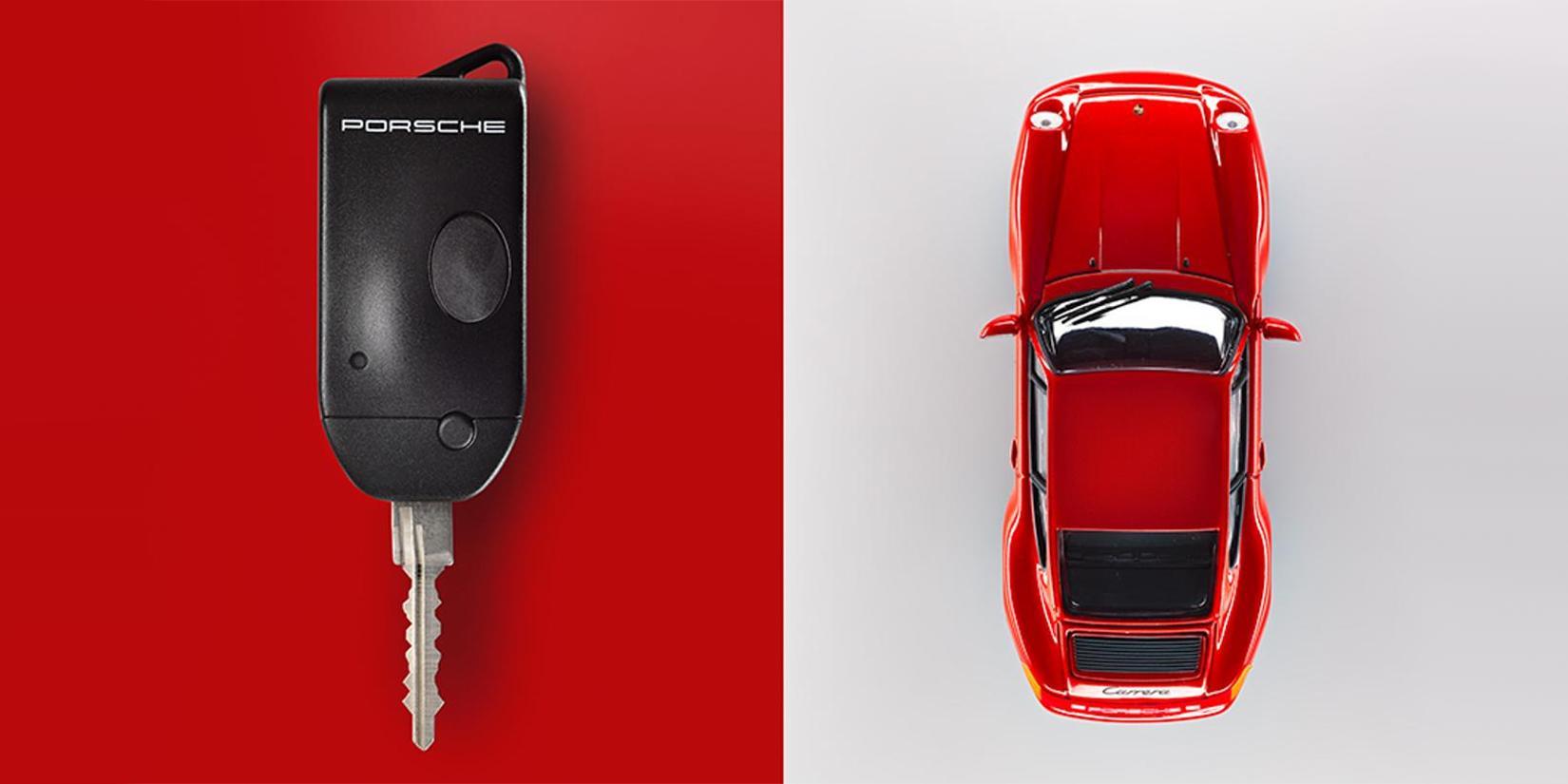 Porsche Key Replacement Service in Ann Arbor | Porsche Key