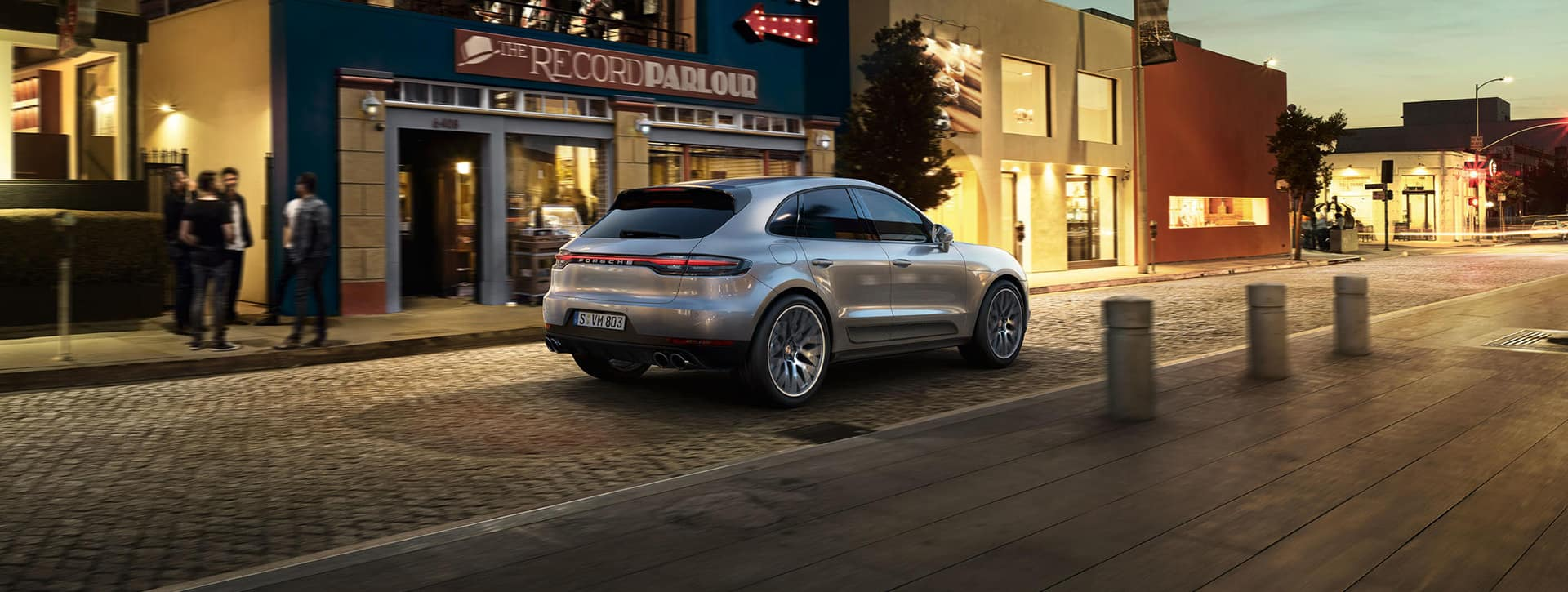 Benefits of Leasing a Porsche at Porsche of Ann Arbor