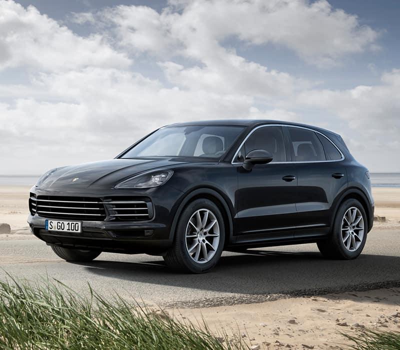 2019 Porsche Warranty Coverage
