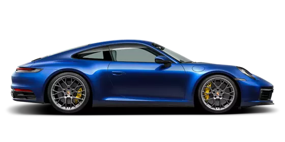 The new 2020 Porsche 911 Carrera 4S