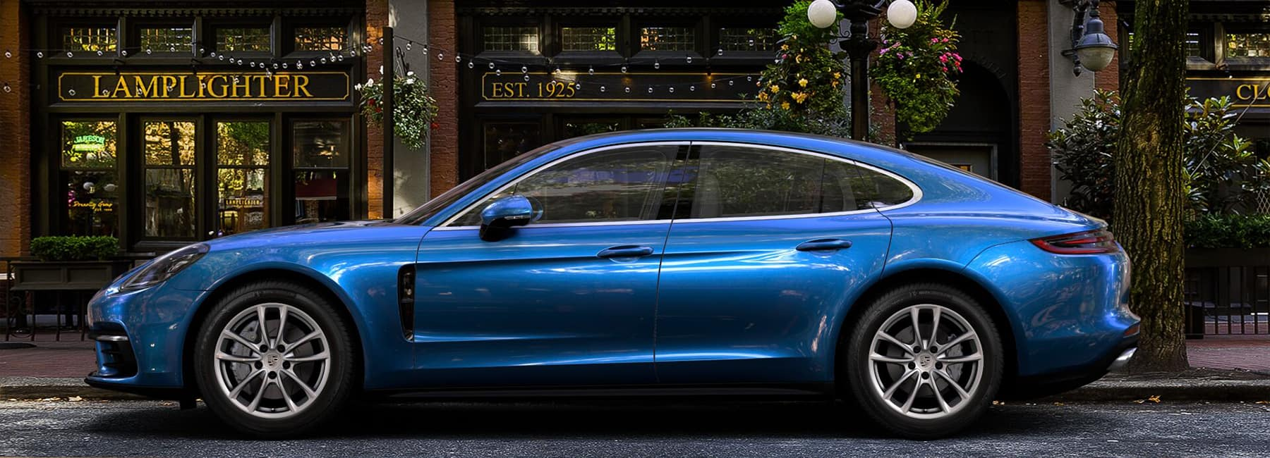 2020 Porsche Panamera Vs Bmw 7 Series Vs Mercedes Benz S Class