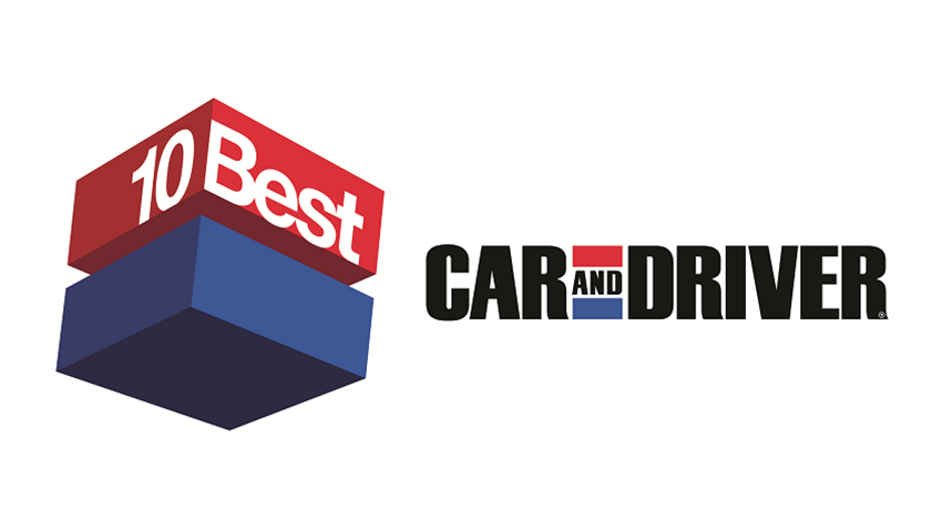 Car and Driver 10 Best - 718 Boxster