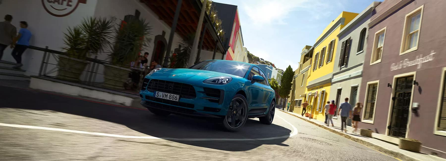 2020 Porsche Macan Specs Review Price Porsche Of Ann
