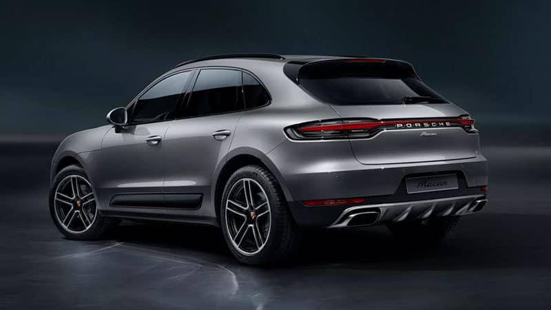 Macan Vs Cayenne 2020 Model Comparison Porsche Of Ann Arbor Mi