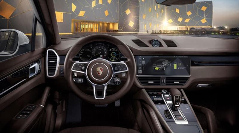 2020 Porsche Cayenne E Hybrid Specs Review Price Trims Photos