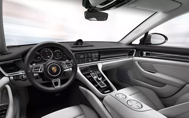 2020 Porsche Panamera Vs Bmw 7 Series Vs Mercedes Benz S Class